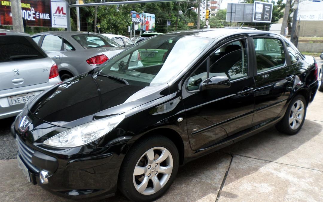 307 Sedan Presence Pack 1.6 16V