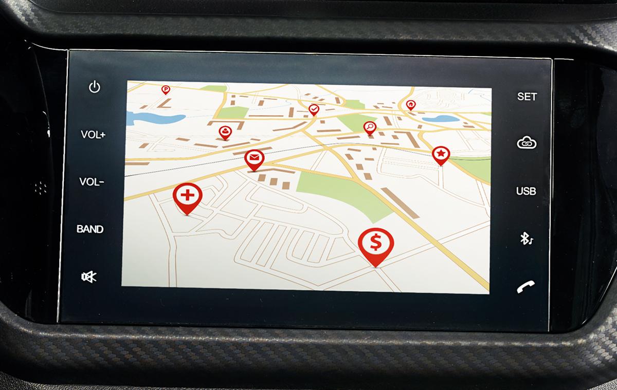 tigo Central-multimidia-com-tela-de-8-touchscreen-camera-de-re